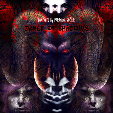 VA – Dance Of Shadows (Horrordelic Records) – Out now!