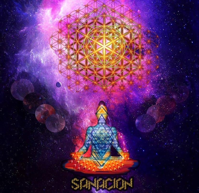 VA – Sanacion (Cosmikal Healing Musik, Mexico) – Free Release – Out Now!