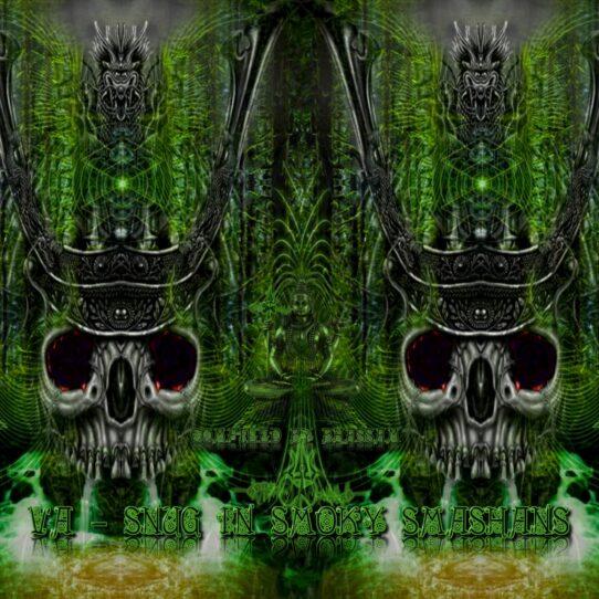 - Snug in Smoky Smashans Sonic Tantra free music album
