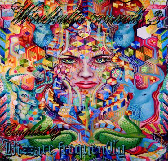 wirikuta sounds 3 free psytrance album 2014