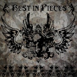 VA - Rest in Pieces - Sonic Tantra Psytrance