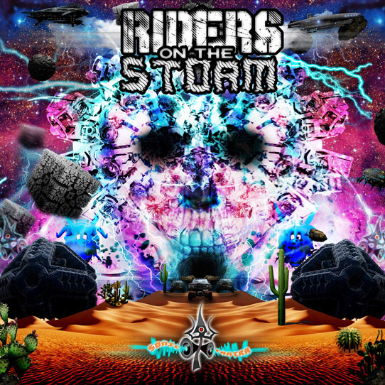 VA – Riders on the Storm – Out now!