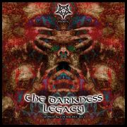 DarkPsy Psycore album by Evil Instinct Recs Mexico