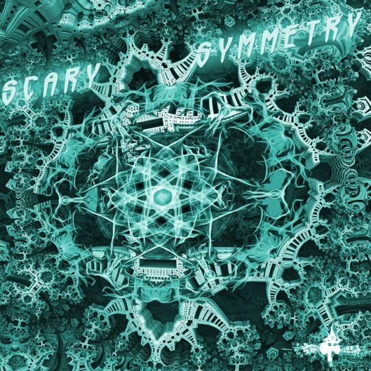 Scary Symmetry 2017 Sonic Tantra DarkPsy Psychedelic Trance