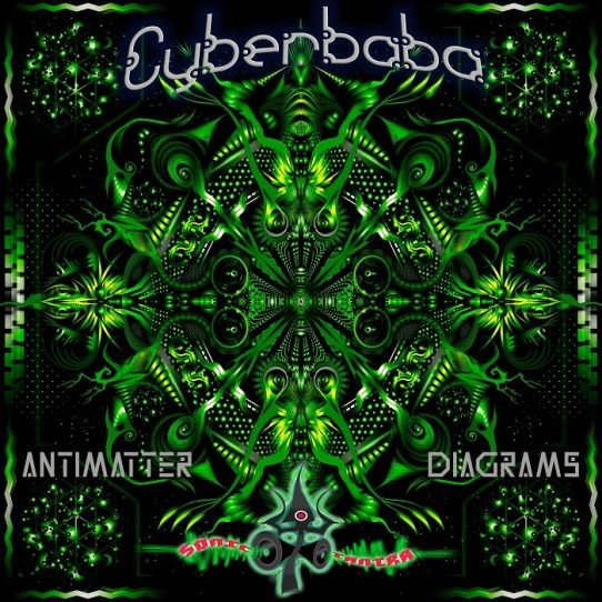 DOWNLOAD DARKPSY ALBUM BY CYBERBABA