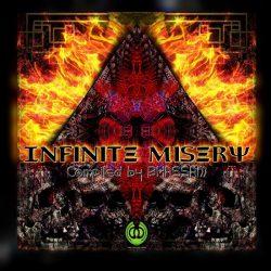 download darkpsy psycore compilation va - infinite misery free