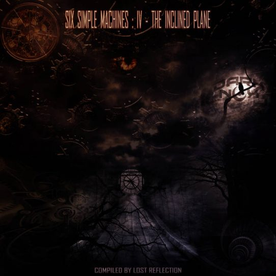 download six simple machines darkpsy compilation for free