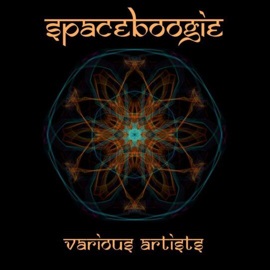 forest psytrance download - va - space boogie - 2018