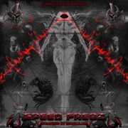 va - speed freqz - scared evil records - znatraja - darkpsy hightech psytrance compilation