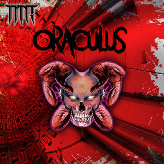 VA - Oraculus - Psycore DarkPsy 2020 - Twisted Minds